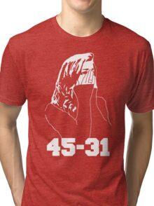 Oklahoma Sooners 2014 Sugar Bowl Victory Tri-blend T-Shirt