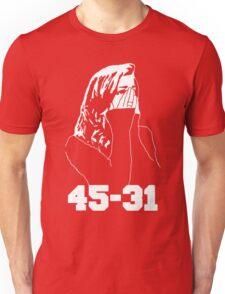Oklahoma Sooners 2014 Sugar Bowl Victory Unisex T-Shirt