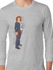 River Song Long Sleeve T-Shirt