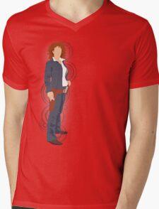 River Song Mens V-Neck T-Shirt