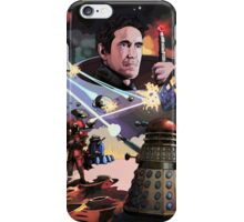 Mcgann Fought First iPhone Case/Skin