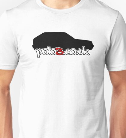 Polo3 coupe Unisex T-Shirt