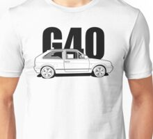 Polo G40 - Side Unisex T-Shirt