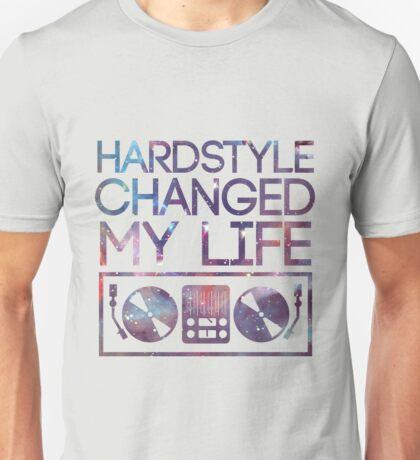 HARDSTYLE TEE Unisex T-Shirt