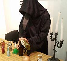 The Alchemist by Neal Stayton