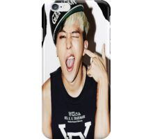 G Dragon iPhone Case/Skin