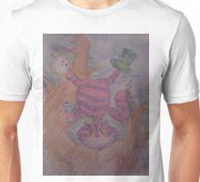 chesire cat Unisex T-Shirt