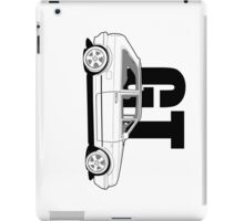 Polo GT - Side iPad Case/Skin