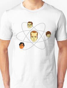 The Big Bang Theory - Atom T-Shirt