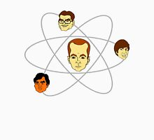 The Big Bang Theory - Atom Unisex T-Shirt