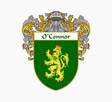 O'Connor Coat of Arms/Family Crest Unisex T-Shirt