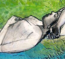 Sweet Dreams by Marcie Wolf-Hubbard