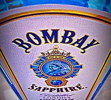 Bombay Sapphire by Thad Zajdowicz