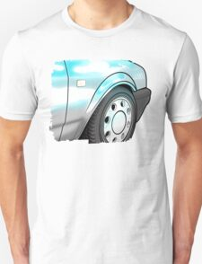 Teardrops - Polo GT / G40 86c T-Shirt