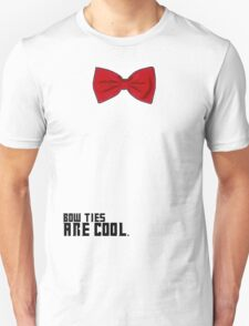 Bow Ties are Cool!  T-Shirt