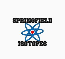 Springfield Isotopes Unisex T-Shirt