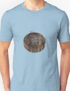 Rustic Leaf T-Shirt