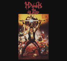 Hawk the Slayer by djtenebrae