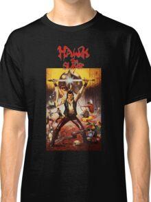 Hawk the Slayer Classic T-Shirt