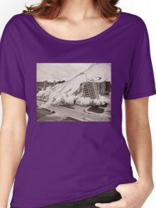 The Crush Women's Relaxed Fit T-Shirt