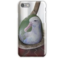 Albatross iPhone Case/Skin