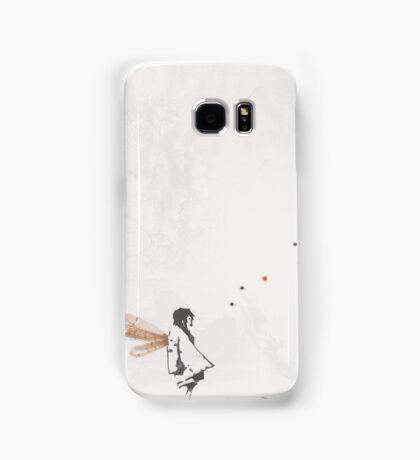 i want to fly with you... Samsung Galaxy Case/Skin