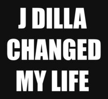 J DILLA CHANGED MY LIFE by TheProducerBDB
