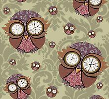 OWL by Danielle  Marie