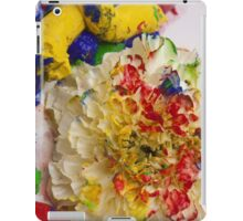 White Eton Mess iPad Cover iPad Case/Skin