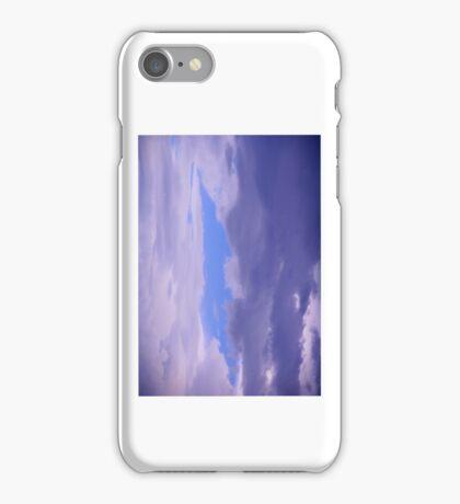 Majestic Clouds iPhone Case/Skin