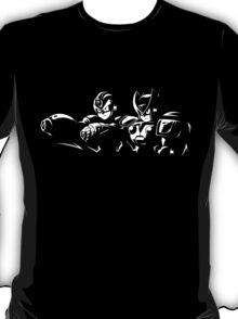Mega Fiction X  T-Shirt
