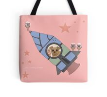 WHO LOVES TO FLY? WHO?? WHO??? Tote Bag