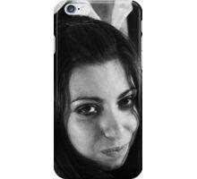 Feminine Phone Cover iPhone Case/Skin