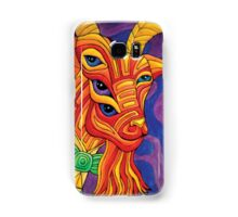 Gustav the Gallant Goat-Man Samsung Galaxy Case/Skin