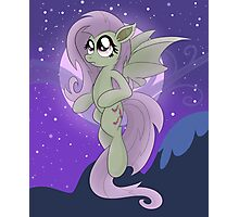 Flutterbat (My Little Pony: Friendship is Magic) Photographic Print