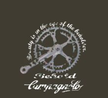 Vintage Campagnolo by keithcsmith