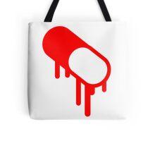 Medicine Pill Tote Bag
