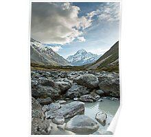 Alpine Poster