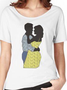 A Legendary Couple Women's Relaxed Fit T-Shirt