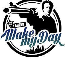 Make my day by drazgon