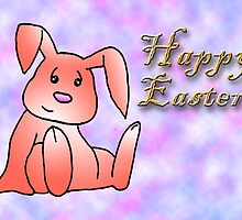 Happy Easter Bunny by jkartlife