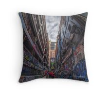 Rutledge Lane Throw Pillow