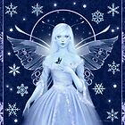 Snow Fairy by Rachel Anderson