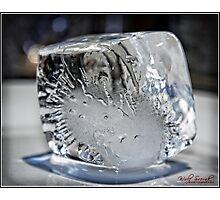 Ice Cube - 1 Photographic Print