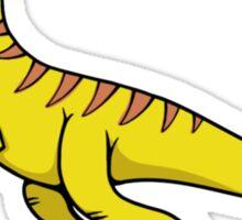 DinoKids Tyrannosaurus 01 Sticker