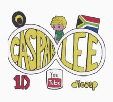 Caspar Lee Infinity by Drawingsbymaci