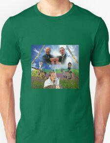 Bush x Milk Collaboration T-Shirt