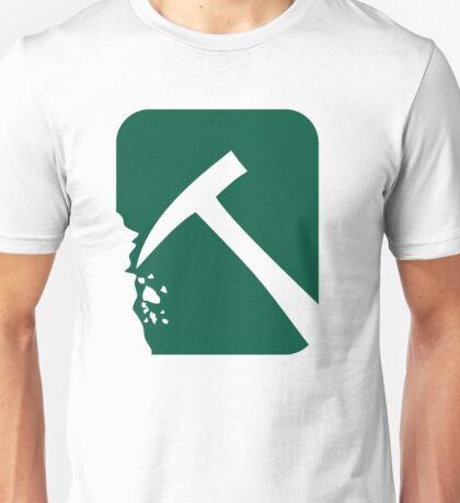 Geo Logo Unisex T-Shirt