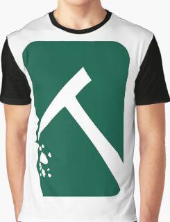 Geo Logo Graphic T-Shirt