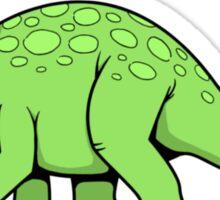 DinoKids Triceratops 01 Sticker